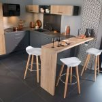 40 Best Tile Flooring Designs Ideas For Modern Kitchen (12)