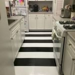 40 Best Tile Flooring Designs Ideas For Modern Kitchen (19)