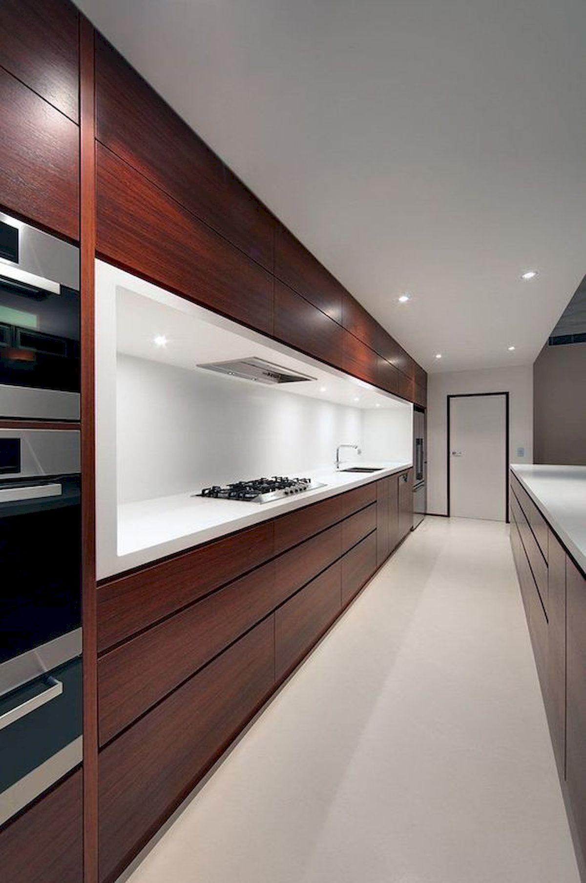 40 Best Tile Flooring Designs Ideas For Modern Kitchen (25)
