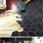 40 Best Tile Flooring Designs Ideas For Modern Kitchen (33)