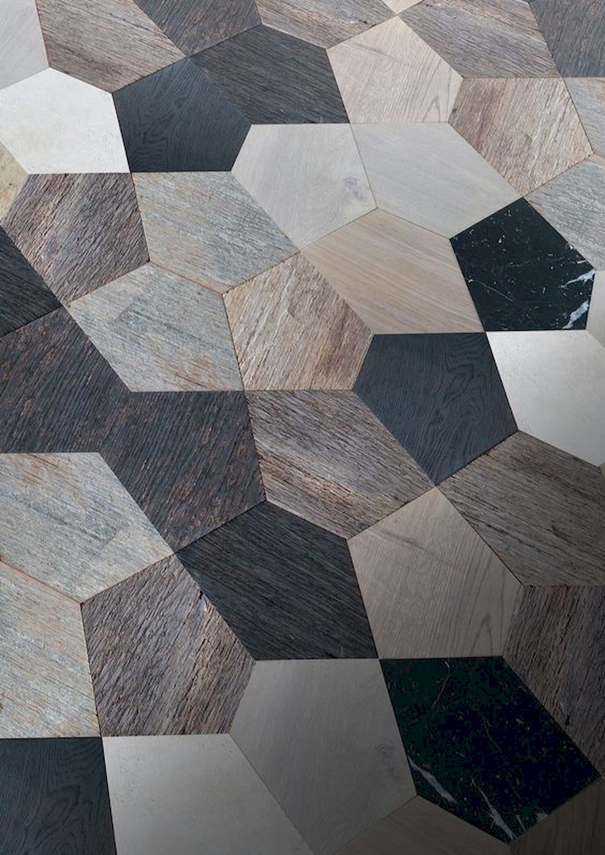 40 Best Tile Flooring Designs Ideas For Modern Kitchen (34)