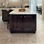 40 Best Tile Flooring Designs Ideas For Modern Kitchen (37)