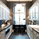 40 Best Tile Flooring Designs Ideas For Modern Kitchen (39)