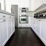 40 Best Tile Flooring Designs Ideas For Modern Kitchen (8)