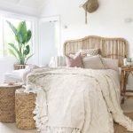 20 Best Boho Farmhouse Bedroom Decor Ideas (4)