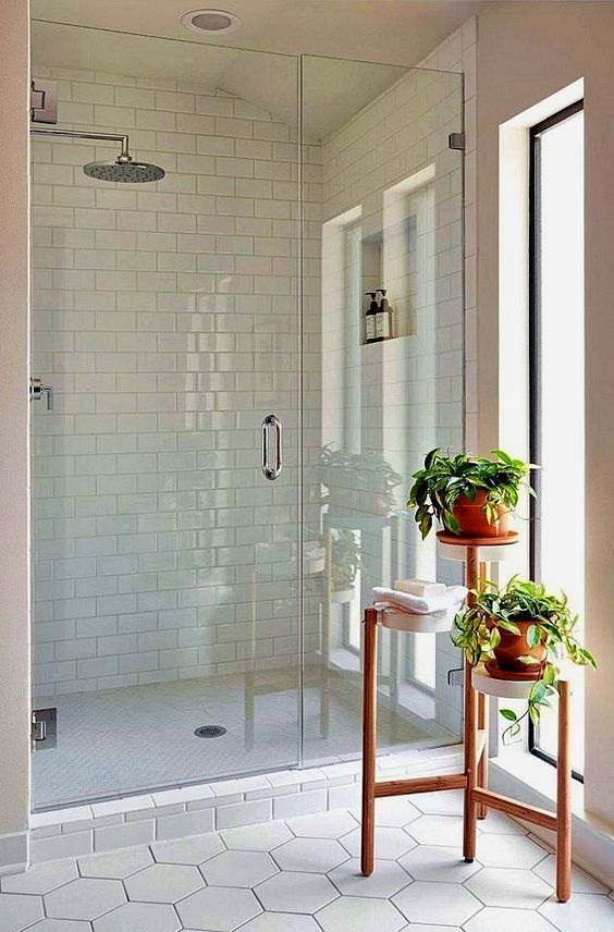 20 Best Farmhouse Bathroom Vanity Decor Ideas (12)