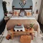 20 Best Farmhouse Bedroom Decor Ideas (10)