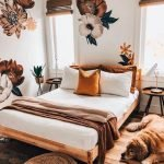 20 Best Farmhouse Bedroom Decor Ideas (14)
