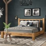 20 Best Farmhouse Bedroom Decor Ideas (19)