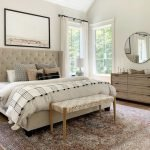 20 Best Farmhouse Bedroom Decor Ideas (20)