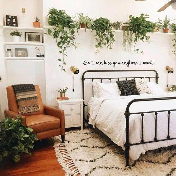 20 Best Farmhouse Bedroom Decor Ideas (6)