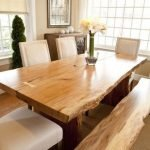 20 Best Farmhouse Dining Room Decor Ideas (18)