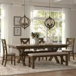 20 Best Farmhouse Dining Room Decor Ideas (7)