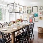 20 Best Farmhouse Dining Room Table Decor Ideas (4)
