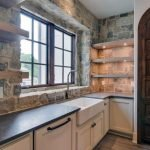 20 Best Farmhouse Kitchen Backsplash Decor Ideas (13)