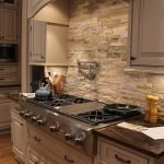 20 Best Farmhouse Kitchen Backsplash Decor Ideas (2)