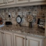 20 Best Farmhouse Kitchen Backsplash Decor Ideas (20)