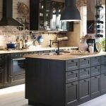 20 Best Farmhouse Kitchen Lighting Decor Ideas (5)
