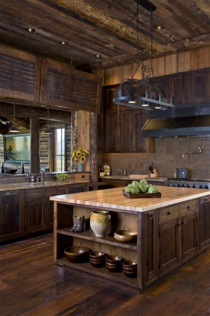 20 Best Farmhouse Kitchen Lighting Decor Ideas (7)