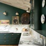 20 Best Farmhouse Kitchen Sink Decor Ideas (20)