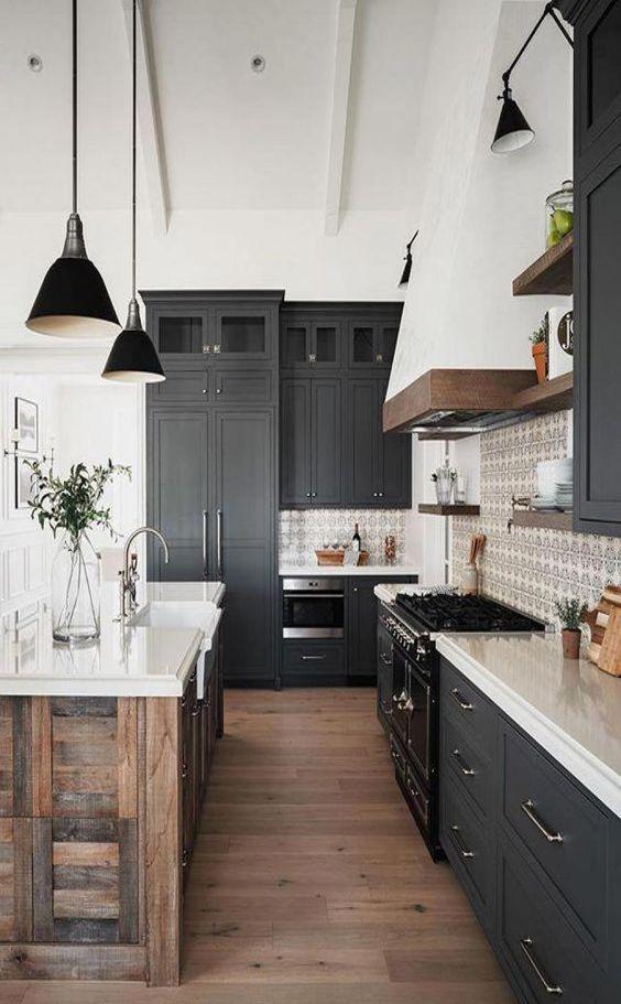 20 Best Farmhouse Kitchen Sink Decor Ideas (3)