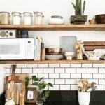 20 Best Farmhouse Kitchen Wall Decor Decor Ideas (1)
