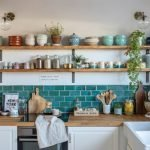 20 Best Farmhouse Kitchen Wall Decor Decor Ideas (11)