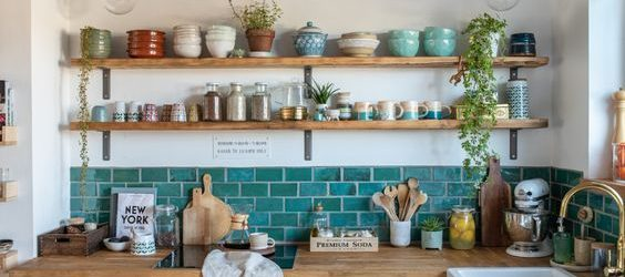 20 Best Farmhouse Kitchen Wall Decor Decor Ideas (11)