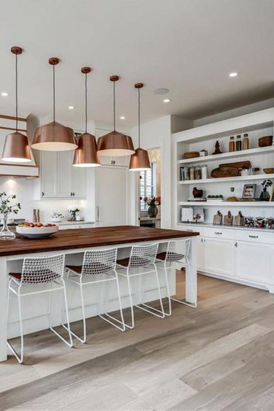 20 Best Farmhouse Kitchen Wall Decor Decor Ideas (13)