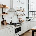 20 Best Farmhouse Kitchen Wall Decor Decor Ideas (17)