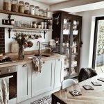 20 Best Farmhouse Kitchen Wall Decor Decor Ideas (19)