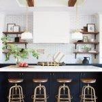20 Best Farmhouse Kitchen Wall Decor Decor Ideas (4)