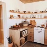 20 Best Farmhouse Kitchen Wall Decor Decor Ideas (6)