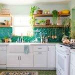 20 Best Farmhouse Kitchen Wall Decor Decor Ideas (7)