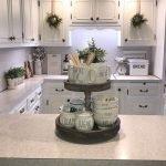 20 Best Farmhouse Kitchen Wall Decor Decor Ideas (8)