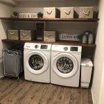 20 Best Farmhouse Laundry Room Decor Ideas (1)