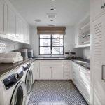 20 Best Farmhouse Laundry Room Decor Ideas (5)