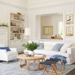 20 Best Farmhouse Living Room Decor Ideas (13)