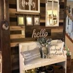 20 Best Farmhouse Wall Decor Decor Ideas (13)