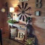 20 Best Farmhouse Wall Decor Decor Ideas (14)