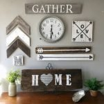 20 Best Farmhouse Wall Decor Decor Ideas (16)