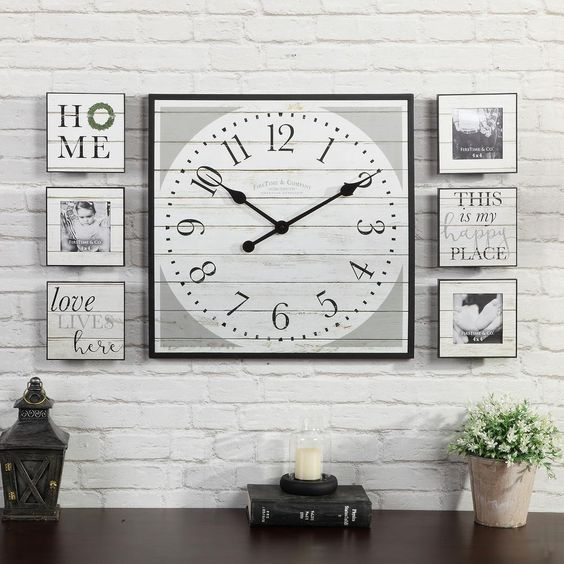 20 Best Farmhouse Wall Decor Decor Ideas (20)