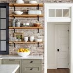 20 Best Modern Farmhouse Kitchens Decor Ideas (18)