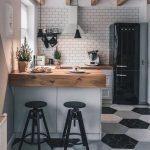 20 Best Modern Farmhouse Kitchens Decor Ideas (2)