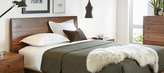 20 Best Small Farmhouse Bedroom Decor Ideas (3)