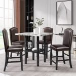 Adorable Kitchen Table And Chairs Heavy Duty