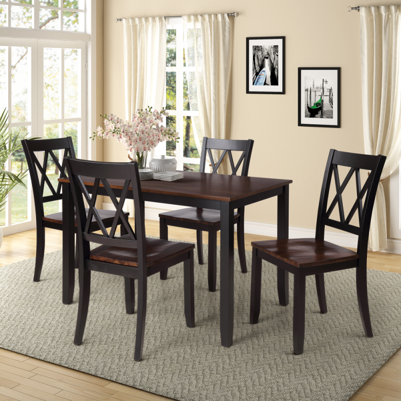 Cool Kitchen Table And Chairs Heavy Duty