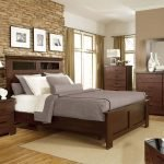 Adorable Dark Wood Bedroom Furniture Ideas