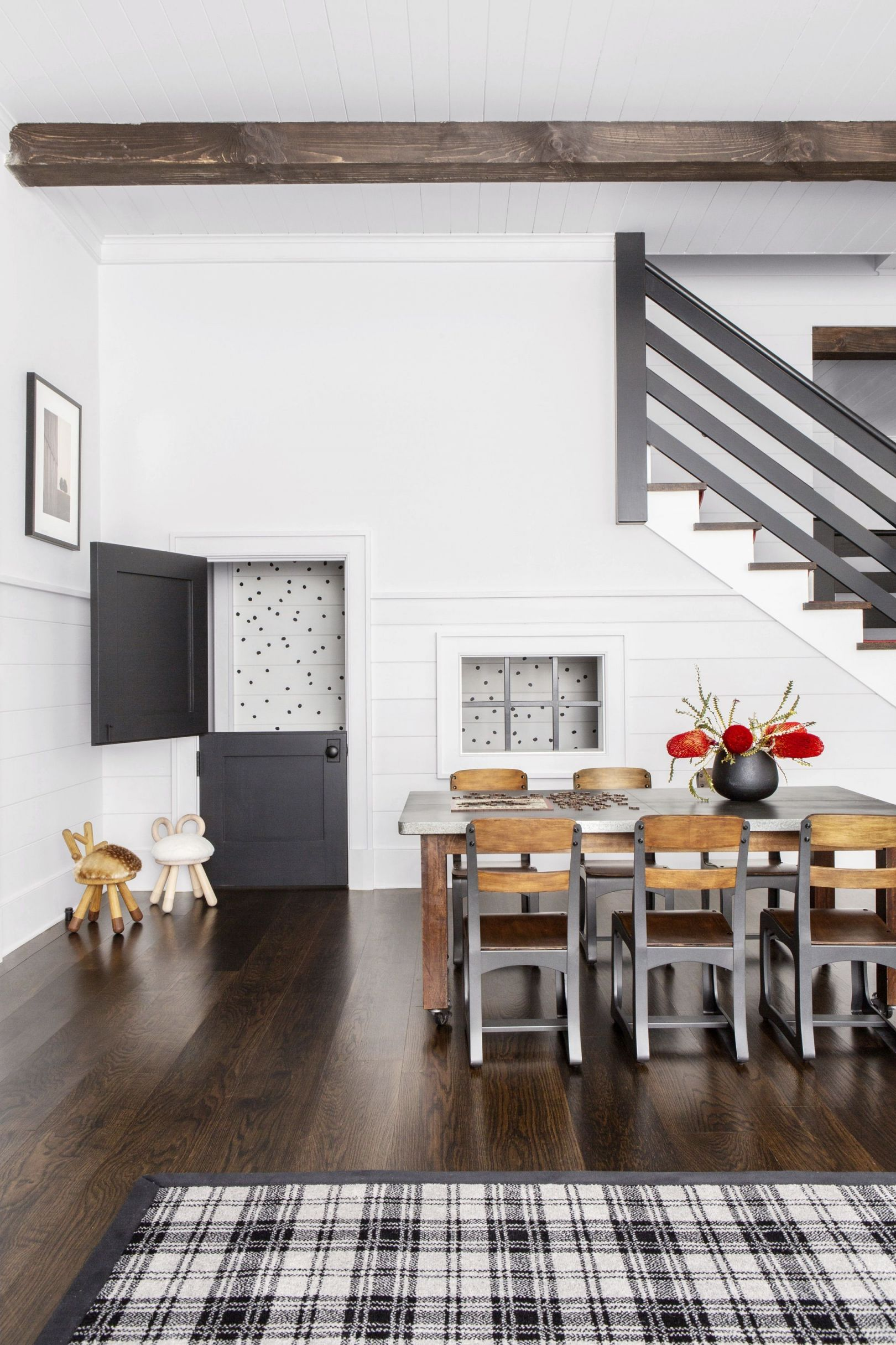 Awesome  Basement Floor And Wall Color Ideas