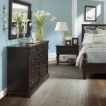 Awesome Dark Wood Bedroom Furniture Ideas